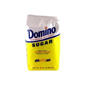 domino 5lb bag